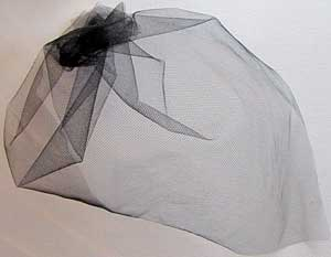 Make the Hat Veil 2