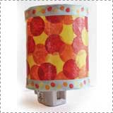 Recycled Nightlight Craft