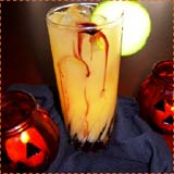 Bloody Halloween Punch Recipe