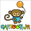 Cartoon Jr Printables