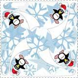 Christmas Pinwheels