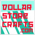 Dollar Store Crafts