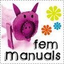 Fem Manuals
