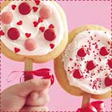 Pillsbury Easy Cookie Pops