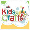 Plaid Kids Crafts