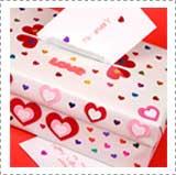 Shoebox Valentine Mailbox