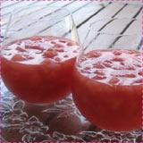 Watermelon Punch Recipe