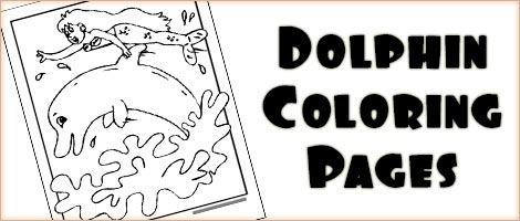 Dolphin coloring pages late woo jr kids activities for Winter the dolphin coloring pages
