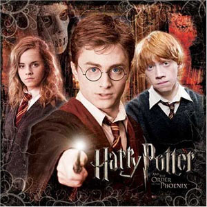 Harry Potter Activites