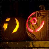 Geeky Pumpkins!