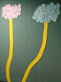 Truffula Trees Activity