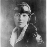 Amelia Earhart for Kids