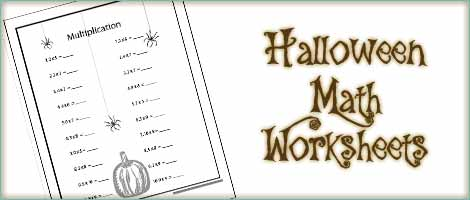 halloween math worksheets woo jr kids activities