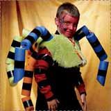 Swim Noodle Spider Costume