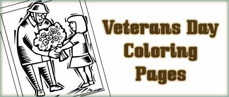 veterans-day-coloring-pages | Woo! Jr. Kids Activities