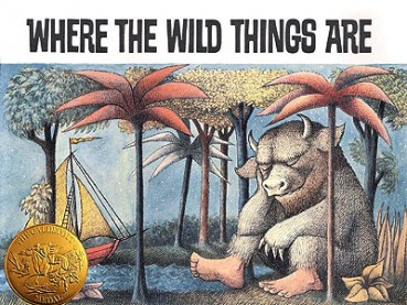 Where the Wild Things Are Activities: Games, Lesson Plans and Movie News