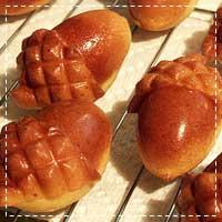 Cornbread Acorns