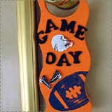 Game Day Door Hangers