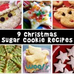 10 Christmas Sugar Cookie Recipes