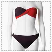 No Sew Bikini (Really!)
