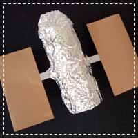 Tin Foil Satellite