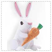 Easter Bunny Printable Craft