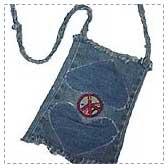 Jeans Purse Craft