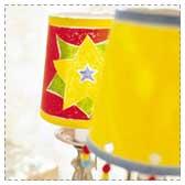 Mexican Paper Lanterns
