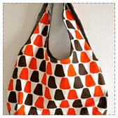 Reversible Bag Novice Level Pattern