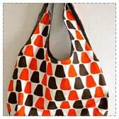 Reversible Bag Novice Level Pattern