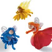 Flower Fairy Crafts