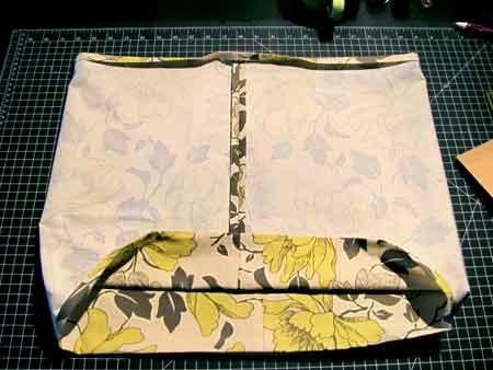 Step 1 - Sew a Tube