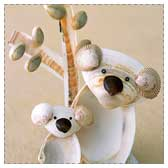 Beach Shell Crafts