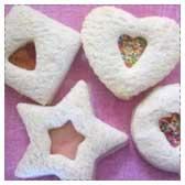 Little Window Sandwiches