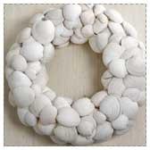 Sea Shell Wreaths