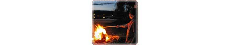 Campfire Kids Activity