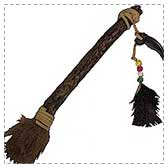 Native American Rainstick Craft