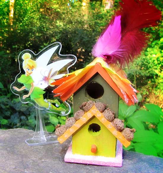 Easy Fairy Houses