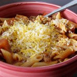 Favorite Chili Mac Recipe