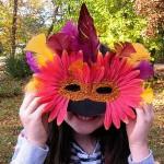 Make Masquerade Masks