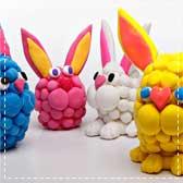 Crayola Presto Dots Bunnies