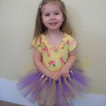 How to Make a Kid's Tutu
