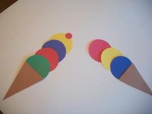 Easy Preschool Shapes & Colors Game - Woo! Jr. Kids Activities