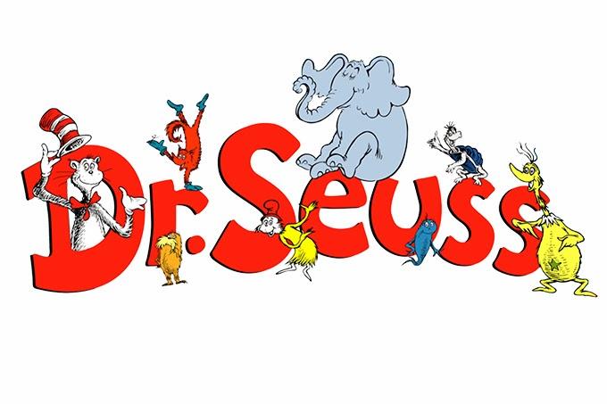 Dr. Seuss Activities and Lesson Plans - Woo! Jr. Kids Activities