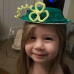 St. Patrick's Day Craft: Leprechaun Hats