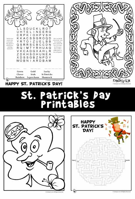 st-patricks-printables