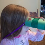 Make Play Binoculars with this Kids' Craft