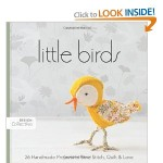 Little Birds from the Stash Books Design Collective