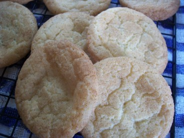 Snickerdoodle Recipe to Make with Kids