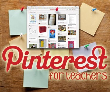 3 Creative Ways Teachers Can Use Pinterest